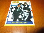 1990-1991-Score- ROOKIE TRADED Career-Points2000 -Wayne-Gretzky-110T