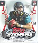 2014 Topps Finest Factory Sealed FB