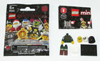 LEGO MNIFIGURES SERIES 8 - #14 THESPIAN / ACTOR - BRAND NEW / NEVER ASSEMBLED