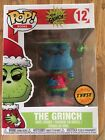 the GRINCH CHASE FUNKO POP Books VINYL FIGURE #12 Limited Edition Dr. Seuss