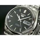 New Seiko Men's SNK361    Automatic Stainless Steel Dress Watch