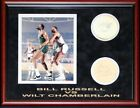 Wilt Chamberlain Cards and Autographed Memorabilia Guide 33