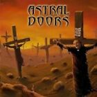 Astral Doors - of the Son and the Father CD #80070
