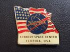Kennedy Space Center Florida USA Magnet