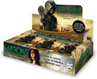 Arrow Season 4 Factory Sealed Trading Card Hobby Box