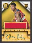 2013-14 Panini Gold Standard Rookie Jersey Autographs Guide 48