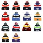 Bridgestone Golf NFL Winter Cap BEANIE Toboggan '47 PICK YOUR TEAM