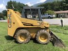 GEHL SL5635 SL6635 WHEEL Skid Steer Loader Parts Manual book catalog list spare