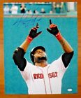 David Ortiz Baseball Cards, Rookie Card Checklist, Autograph Guide 42