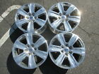 Four 2015 - 2018 Ford F150 Platinum factory 20 Wheels Rims OEM 10004 Ex