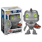 Funko Pop Iron Giant Vinyl Figures 10