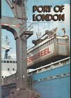 THE PORT OF LONDON AUTHORITY MAGAZINE OCTOBER 1973