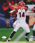 Andy Dalton Cards, Rookie Card Checklist and Autographed Memorabilia Guide 62
