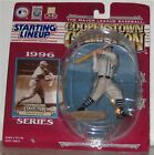 1996 Jimmie Foxx Cooperstown Collection Starting Lineup- Philadelphia As, HOF
