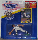 1991 Ozzie Guillen Starting Lineup- Chicago White Sox