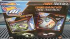 Lot of12 Hot Wheels Ai Intelligent 5X Smart Track Packs 5Straight 7Curved SEALED