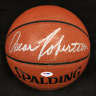 Oscar Robertson Cards and Autographed Memorabilia Guide 47