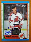 Brendan Shanahan Cards, Rookie Cards and Autographed Memorabilia Guide 43