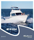 2004 RODMAN 1250 410WA Fishing Boat Offshore Diesel 150 175K used market value