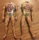 Vintage 1976 Mattel PULSAR The Ultimate Man of Adventure 13 1 2 Doll Parts Only
