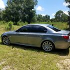 2008 BMW 5-Series 550 i for $9500 dollars