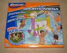 Banzai 4 in 1 Sports Arena Inflatable Center All Star Swimming Pool Game