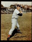 Ted Williams Signed 8x10 Photo AUTO Autograph Boston Red Sox HOF