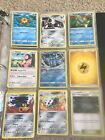 * 9 Pokekon Cards For Sale All Real And New!