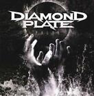 DIAMOND PLATE - PULSE * USED - VERY GOOD CD