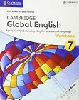 Cambridge Global English Stage 7 Workbook (Cambridg... | Buch | Zustand sehr gut