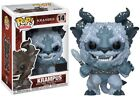 Funko Pop Krampus Vinyl Figures 20