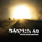 BABYLON A.D.-REVELATION HIGHWAY-JAPAN CD F83