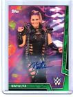 2018 Topps WWE Women's Division Wrestling Cards 18
