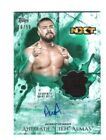 2018 Topps WWE Undisputed Wrestling Cards 22