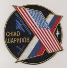 ISS EXPEDITION 10 patch INTERNATIONAL SPACE STATION