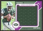 Geno Smith Rookie Card Checklist and Guide 25