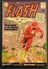 The Crimson Comet! Ultimate Guide to Collecting The Flash 26