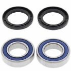 Rear Wheel Bearings and Seals Kit Husaberg FS650C 2005 2006