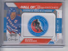 Mark Messier Cards, Rookie Cards and Autographed Memorabilia Guide 15