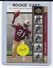 Frank Gore Rookie Cards and Autograph Memorabilia Guide 35