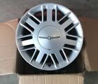 17 INCH FORD THUNDERBIRD 2002 FACTORY ORIGINAL ALLOY WHEEL RIM 4 available
