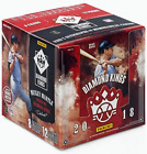 2018 PANINI DIAMOND KINGS HOBBY BASEBALL 24 BOX CASE