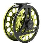 LOOP Fly Reel Evotec G4 HD Heavy Duty