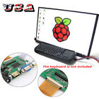 101 10 TFT LCD Display Control HDMI+VGA+Video Driver Board For Raspberry Pi S