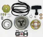 Engine Recoil Pull Pulley Starter Rebuild Kit 1982-1983 Honda ATC 200E Big Red