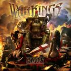 Warkings Reborn (Jewel Case) New CD