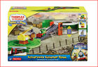 Thomas Take Play PERCY SCRAPYARD Clean-Up + Percy & Reg Die-Cast Engines 🌟NEW🌟