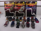 Vintage Matchbox RoadBlasters Road Blasters near complete set 15 of 16 Atari lot