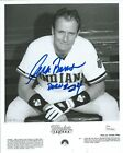 CORBIN BERNSEN auto signed 8x10 JSA COA MAJOR LEAGUE ORIGINAL PRESS PHOTO DORN