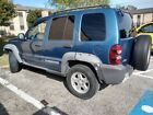 2005 Jeep Liberty Sport 2005 for $600 dollars